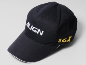 HOC00001A 3GX Flying Cap/Black