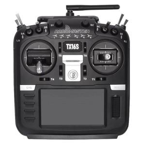 RadioMaster TX16S HALL 4-in-1 Multiprotocollo 16ch Modo 2