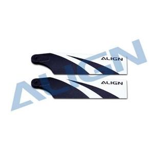 Align Trex 450L (65) Dominator Tail Blade HQ0683A
