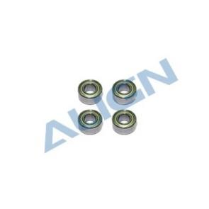 HS1030 Bearings(MR63ZZ)
