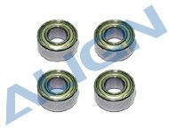 HS1031 Bearings(MR83ZZ)