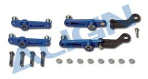 HS1215-84 450V2 Metal Control Lever
