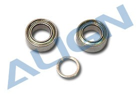 HS1222 Bearings (MR74ZZ)