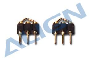 HS1235 Pin pale luminose x tutte le classi HS1235
