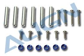 HS1258 450V2 Fuselage Parts
