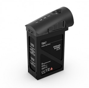 Inspire 1 PART 82 TB47 Battery (Black)