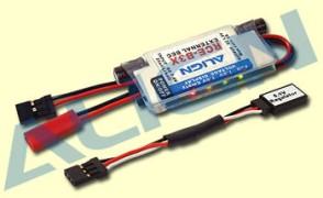 External BEC 5.8V + RCE-B3X K10336A