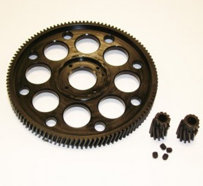 KDS700-51 Helical main gear + pinion  11T-12T