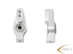 MSH51127 Mixer alluminio (con cuscinetti)