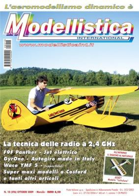 RIDVD002 Modellistica International