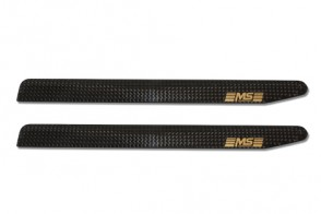 MS-20205N 205mm Carbon blade Champion Line