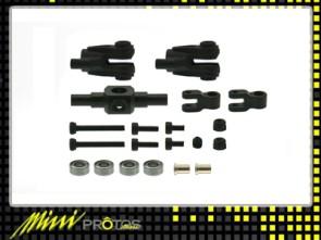 MSH41046 Set rotore coda