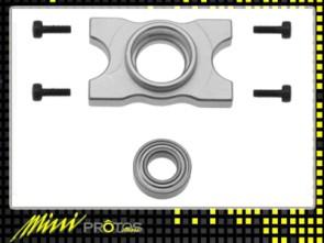 MSH41114 Supporto terzo cuscinetto CNC Mini