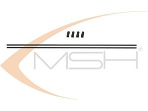 MSH51324 Supporti coda stretch