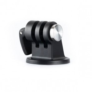 "Staffa Universale PGYTECH da 1/4"" per Action Camera"