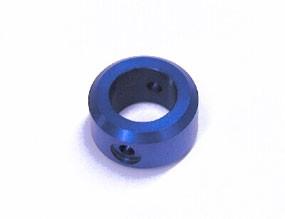 R6D-09 Mast Lock Collar - BLUE