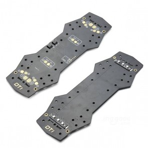 ZMR 250 PCB BOARD DIATONE