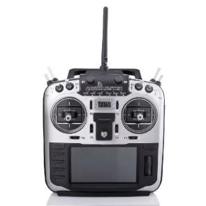 RadioMaster TX16S HALL OpenTX Multi Multiprotocollo 16ch Modo 2 Silver Edition