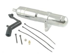 RJX 55  Muffler  new version RJX01-55