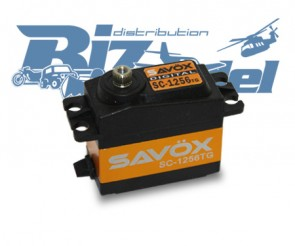 SAVOX SC-1256TG digital servo SAX101TG