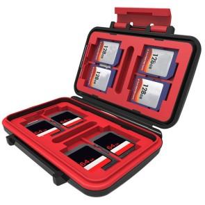 Memory Card Protecting Case Waterproof