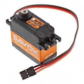 SAVOX SC-1267SG digital servo SAX110