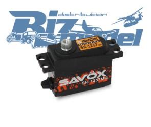 SAVOX SH-1257MG digital servo SAX211
