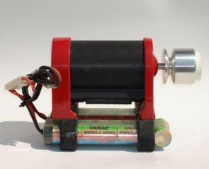 BIZA141 Supporto batteria per avviatore