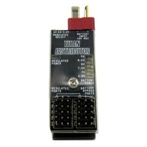 WRL-TITDR Titan Distributor power regulator