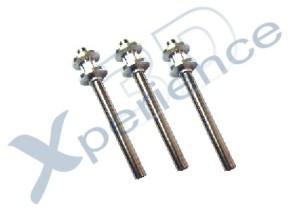 Tail shaft (2pc) XP5032-14