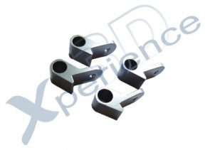 Skid pipe mount XP5039