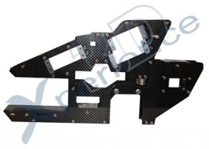 CF main frame for   XP500DL XP5058