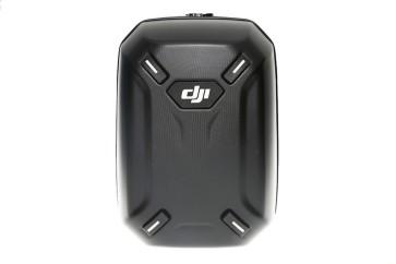 P3 Part 52 DJI Phantom 3 Hardshell Backpack (DJI logo)