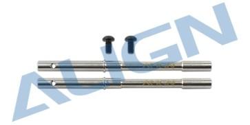 H15H012XX 150 Main Shaft