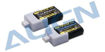HBP02501 2S1P 7.4V 250mAh/30C