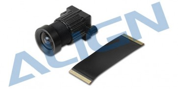 HEA183001H 1830 90 Degree DV Camera Shot