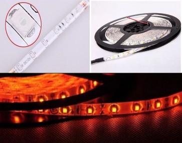 STRIP LED RED 25 CM