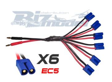 EC5 Parallel Charger BIZ-BCA033