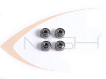 MSH51070 Cuscinetti 3x8x4