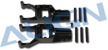 H60035-1 Tail Boom Case