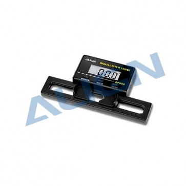 AP800 Digital Pitch Gauge