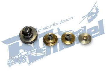 Gear Set per servi SB-2252MG SB-2272MG SH-1290MG SAX107GE
