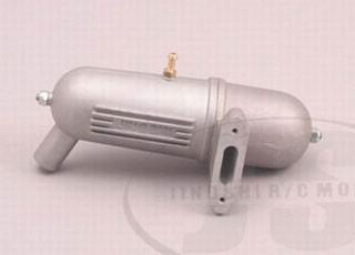 Muffler 50 STY0024-50