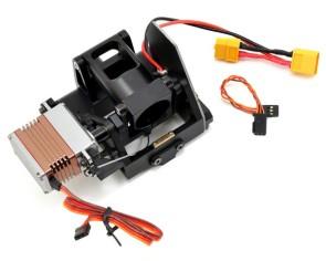 Part 18 S900 Retractable Module (Left)