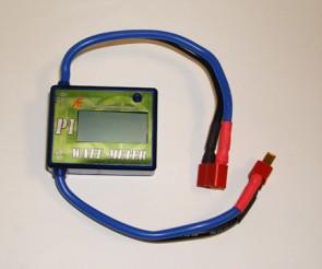Watt Meter AEOP1