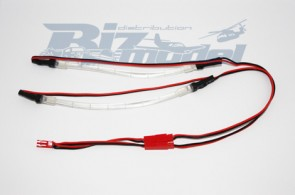 Light Strip Lead Blue BIZ-BCA083BL