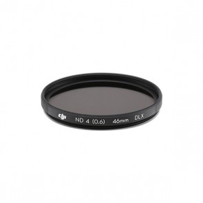 Zenmuse X7 PART5 DJI DL/DL-S Lens ND4 Filter (DLX series)