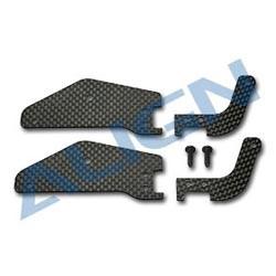 HN6066 600N Frame Brace Set(CF)