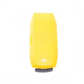 Spark UpperAircraftCover (Yellow)