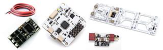 Electronics and ESC